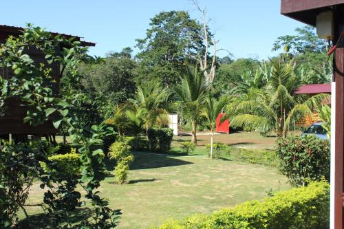 Akwa Ibom Farm, São Tomé