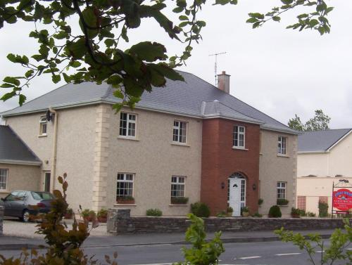 Photo of Quay West Guest House Ireland Hotel Bed and Breakfast Accommodation in Westport Mayo