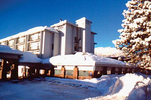 Shilo Inn Mammoth Lakes