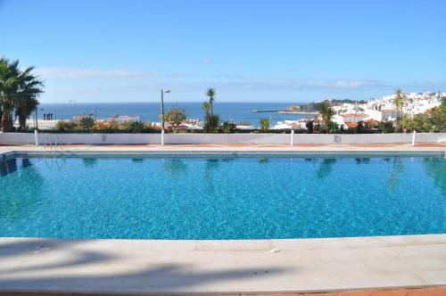 Almar Hotel Apartamento Albufeira Algarve Portogallo