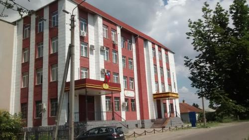INEX-INTER, Tiraspol