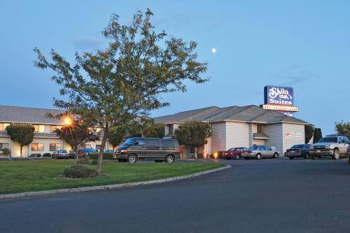 Shilo Inn Suites Moses Lake