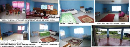 Private Rooms in Neiafu, Neiafu