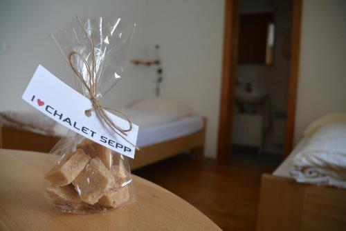 Hotel Chalet Sepp, Belalp