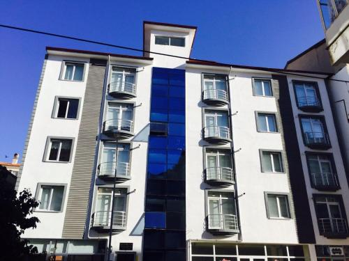 Yozgat rezidans daireler