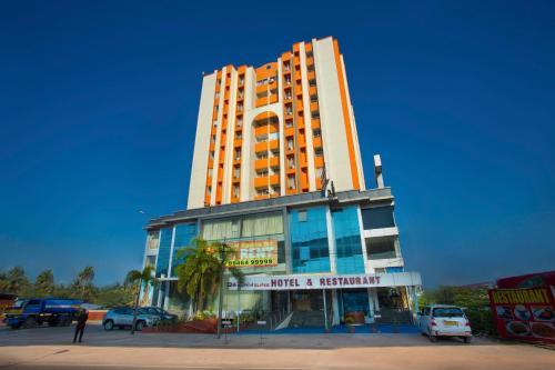 Asset Summit Suites, Alwaye