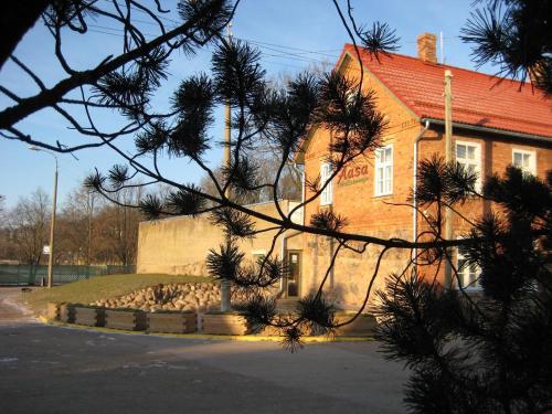 Aasa Külalistemaja