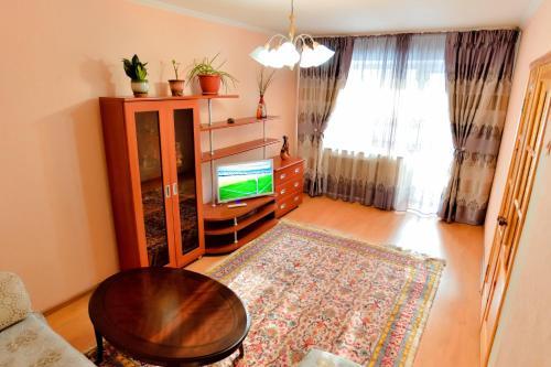 Apartment on 6 microrayon,2