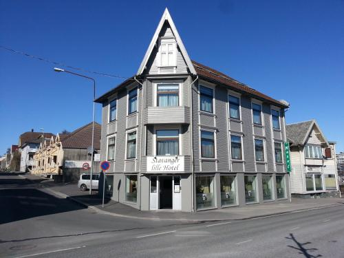 Picture of Stavanger Lille Hotel
