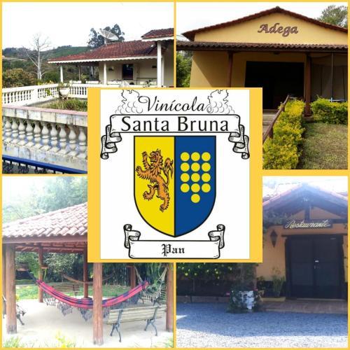 Vinícola Santa Bruna