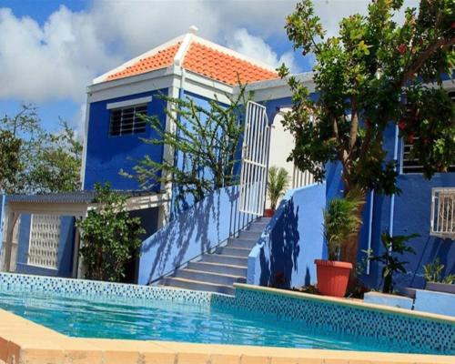 'Villa Carmen' a Boutique historic country house, Willemstad