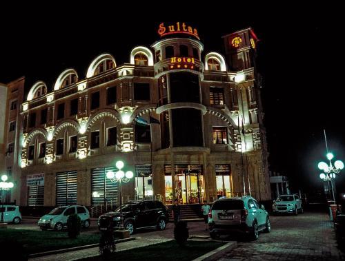 Hotel Sultan
