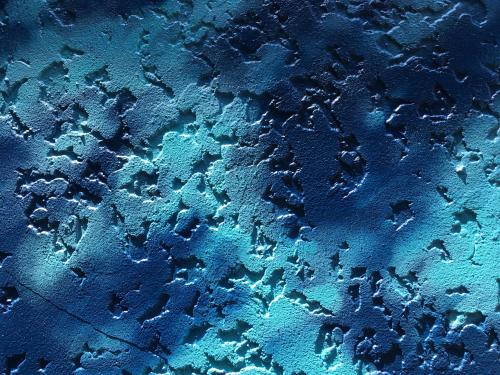 Blue , Praia da Aguda Porto