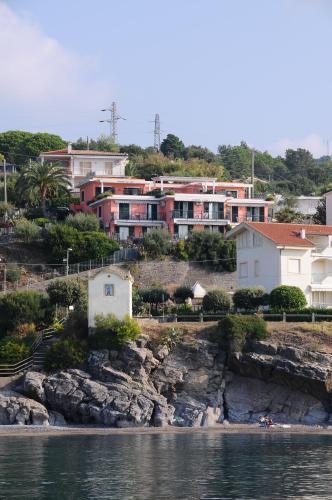 Residence La Cycas