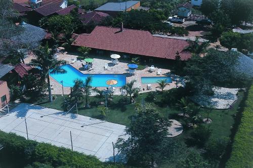 Hotel Pousada Pescador