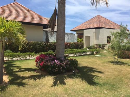 Bungalow In Cap Cana -Caribbean, Punta Cana