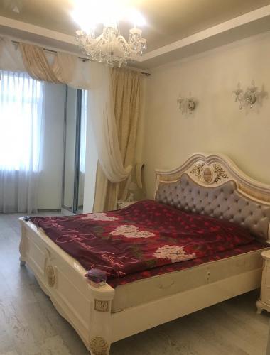 Apartment on Frantsuz'ky Bulvar, Odessa