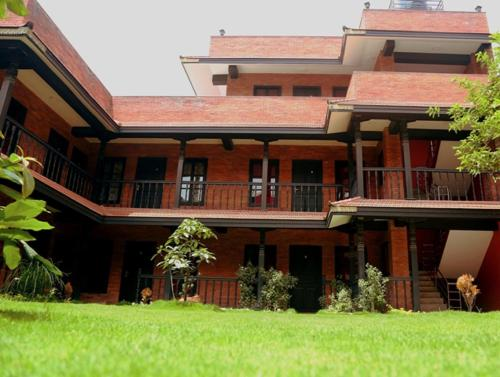 Hotel Avocado Garden, Kathmandu