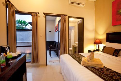 Early Bird Promo at One-Bedroom Pool Villa