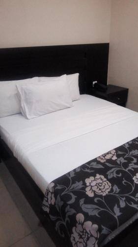 Demiral Hotel, Surulere (The Place), Lagos