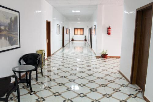 Hotel des Hôtes, Nouakchott