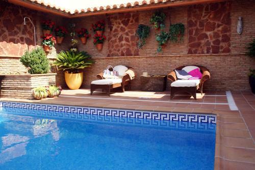 Apartamentos Turísticos Tronca Luxury