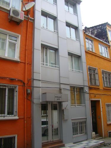 Harbiye Istanbul Aparts