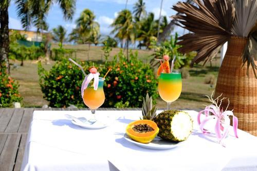 Grand Hotel Montabo, Cayenne