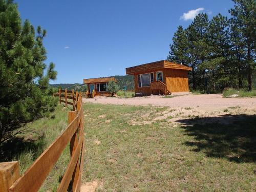 Bluebird Mesa Cabins