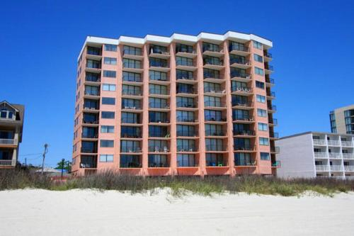More about Carolina Reef 805 Condo