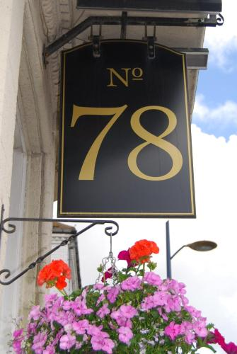 Photo of No. 78 Hotel Bed and Breakfast Accommodation in Great Yarmouth Norfolk