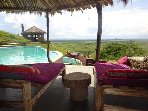 Original Maasai Lodge, Engare Nanyuki