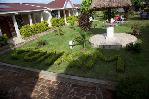 ConKim Lodge