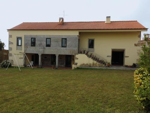Casa da Aldeia MGS