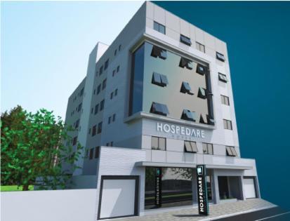 Hospedare Hotel