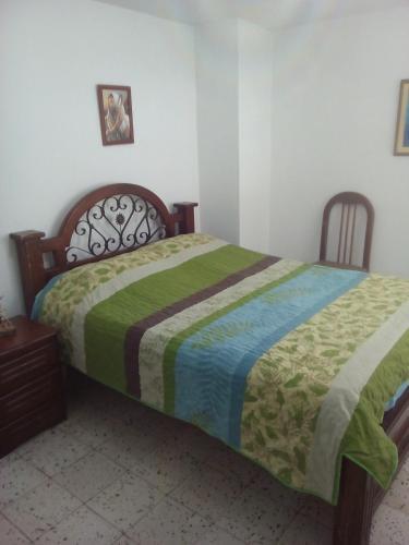 habitacion en Copacabana