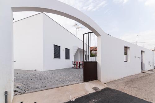 Villa UA