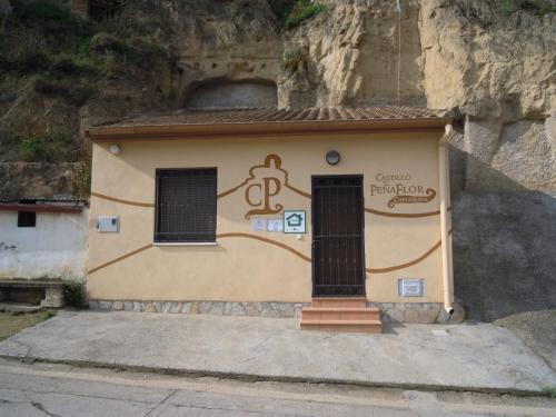 Cueva Rural Castillo de Peñaflor