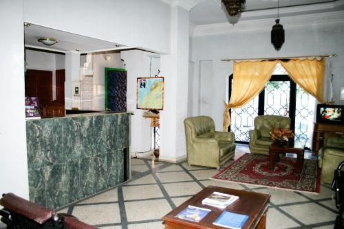 Hotel Errachidia