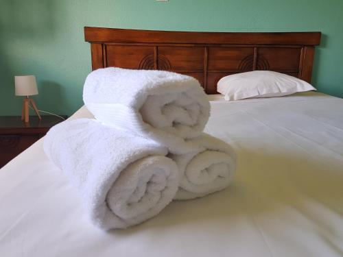 Hotel La Marmotte**, Matoury