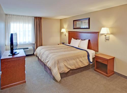 Candlewood Suites Williston North