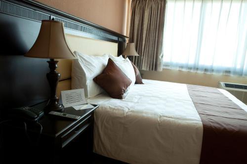 HotelHotel Expocentro Zona Libre