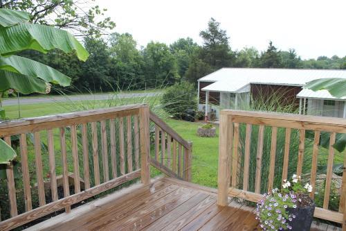 Shawnee Trails Lodging & Suites