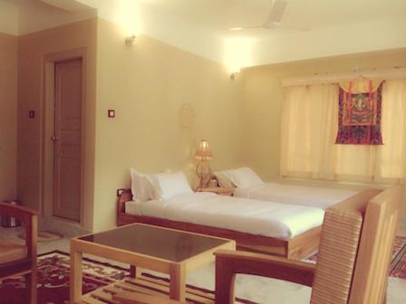 Hotel Kinten, Wangdiphodrang