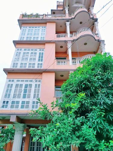 Namaste Home Inn, Jawlakhel