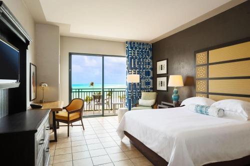 Mar Puerto Rico Golf Beach Resort