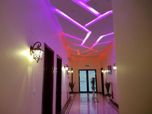 Jawharat Al Amaken Hotel, Taymā'