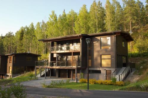 Villa Rantalinna