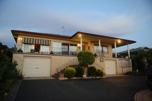 Kadina Bed & Breakfast