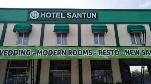 Hotel Santun Syariah